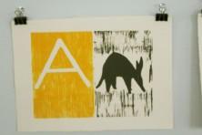 A- blog